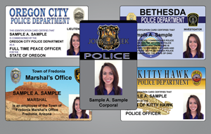 Photo I.D. Cards