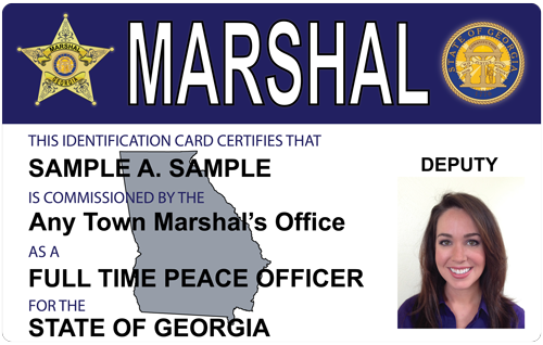 The police and sheriffs press generic photo id card pasp makes beautiful id cards check them out altavistaventures Gallery