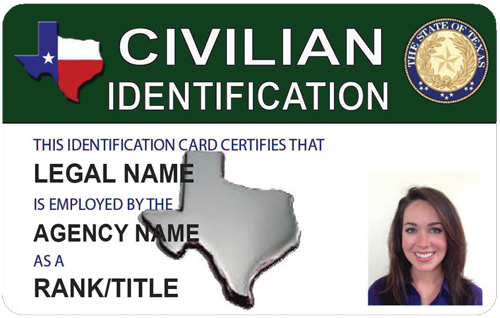 make your own identity card