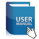 user mannual