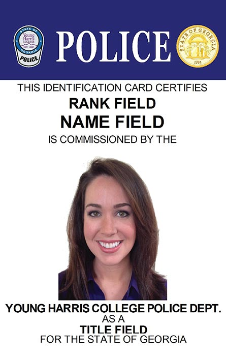 PASP ID
